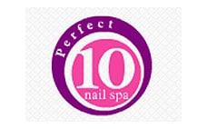 Perfect 10 Nail Spa