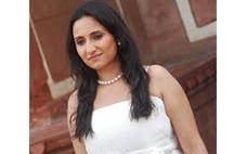 Nikki Mehndi